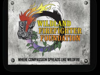 Wildland FFF logo